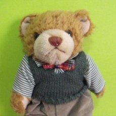Juguetes Antiguos: MUÑECO OSO OSITO PELUCHE - TEDDY BEAR. Lote 144328458