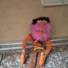 Juguetes Antiguos: PELUCHE MUPPETS WALT DISNEY HENSON. Lote 145375494