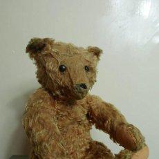 Juguetes Antiguos: OSO TEDDY BEAR 1908. Lote 146397346
