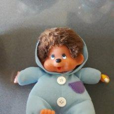 Altes Spielzeug - Peluche monkiki años 80 - 146743338