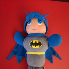 Juguetes Antiguos: GUSY LUZ GUSYLUZ BATMAN DC COMICS. Lote 149962974