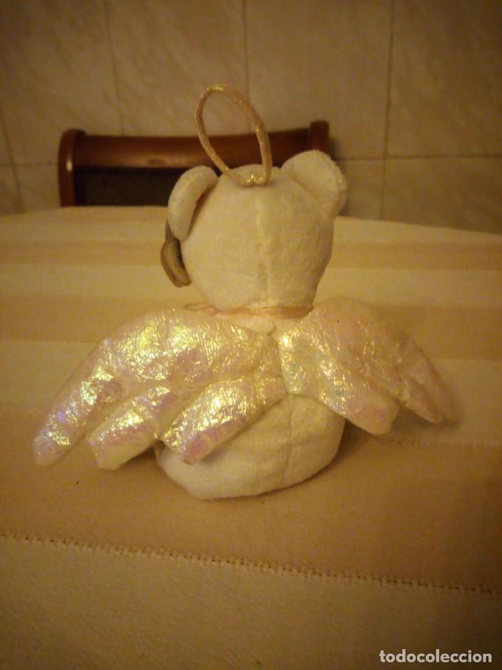 Juguetes Antiguos: oso alado the beanie babies collection. 1998 - Foto 3 - 151878890
