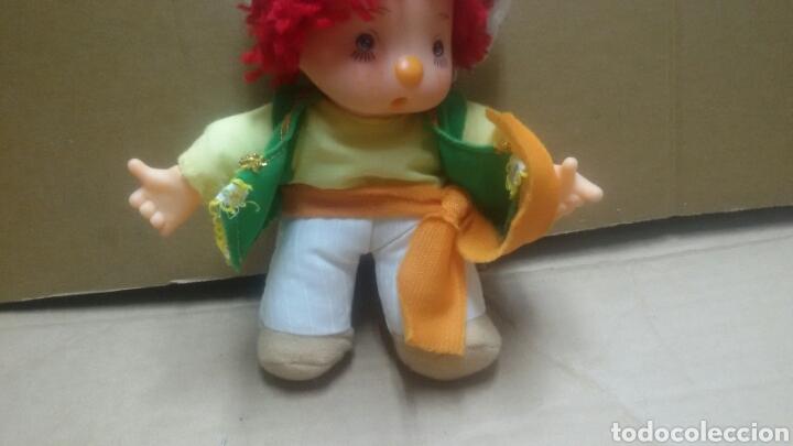 Juguetes Antiguos: Precioso muñeco pirata - Foto 3 - 154139569