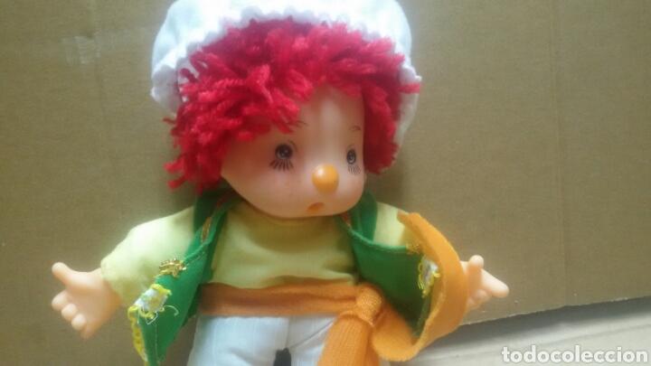Juguetes Antiguos: Precioso muñeco pirata - Foto 4 - 154139569