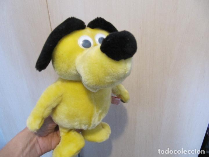 Juguetes Antiguos: DOG TEDDY THOMSON PELUCHE PERRO AÑOS 80 - Foto 2 - 155266778