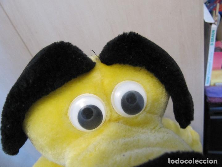 Juguetes Antiguos: DOG TEDDY THOMSON PELUCHE PERRO AÑOS 80 - Foto 10 - 155266778
