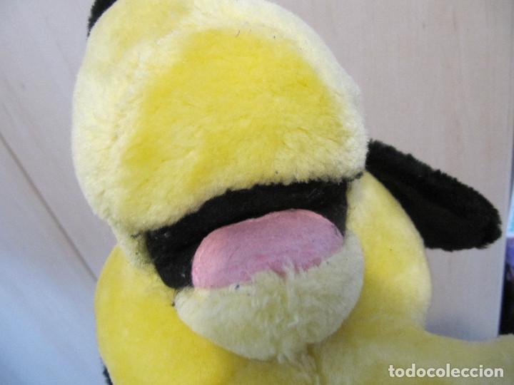 Juguetes Antiguos: DOG TEDDY THOMSON PELUCHE PERRO AÑOS 80 - Foto 11 - 155266778