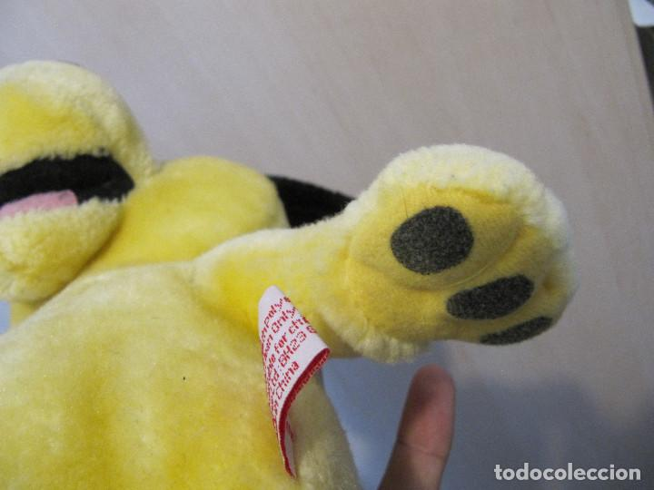 Juguetes Antiguos: DOG TEDDY THOMSON PELUCHE PERRO AÑOS 80 - Foto 13 - 155266778