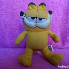 Juguetes Antiguos: GARFIELD PELUCHE PLAY BY PLAY . Lote 156977610