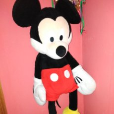 Juguetes Antiguos: PELUCHE MICKEY MOUSE. Lote 162785074