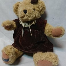 Jouets Anciens: MUÑECO OSO DE PELUCHE THE TRADITIONAL COLLECTION BEAR. Lote 166698394