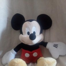 Juguetes Antiguos: PELUCHE MICKEY MOUSE. DISNEY MICKEY MOUSSE. Lote 167777572