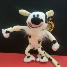 Juguetes Antiguos: PELUCHE MARSUPILAMI SPIROU PLAY BY PLAY. Lote 170503508