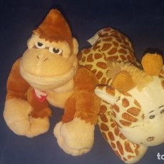 Juguetes Antiguos: PELUCHES. Lote 170959470