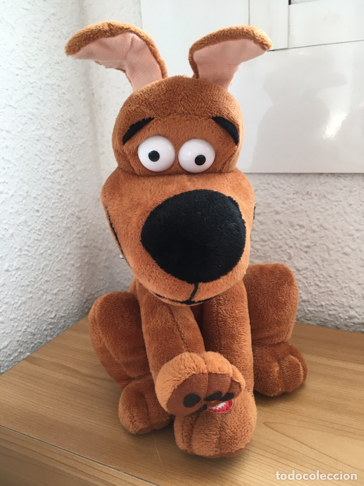 SCOOBY DOO MUSICAL - PELUCHE (Juguetes - Ositos & otros Peluches)