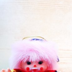 Juguetes Antiguos: LOVELY DOLL. Lote 178765468