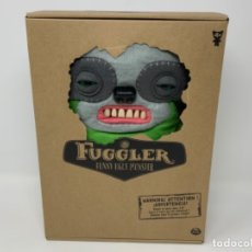 Juguetes Antiguos: FUGGLER FUNNY UGLY MONSTER. Lote 203587755
