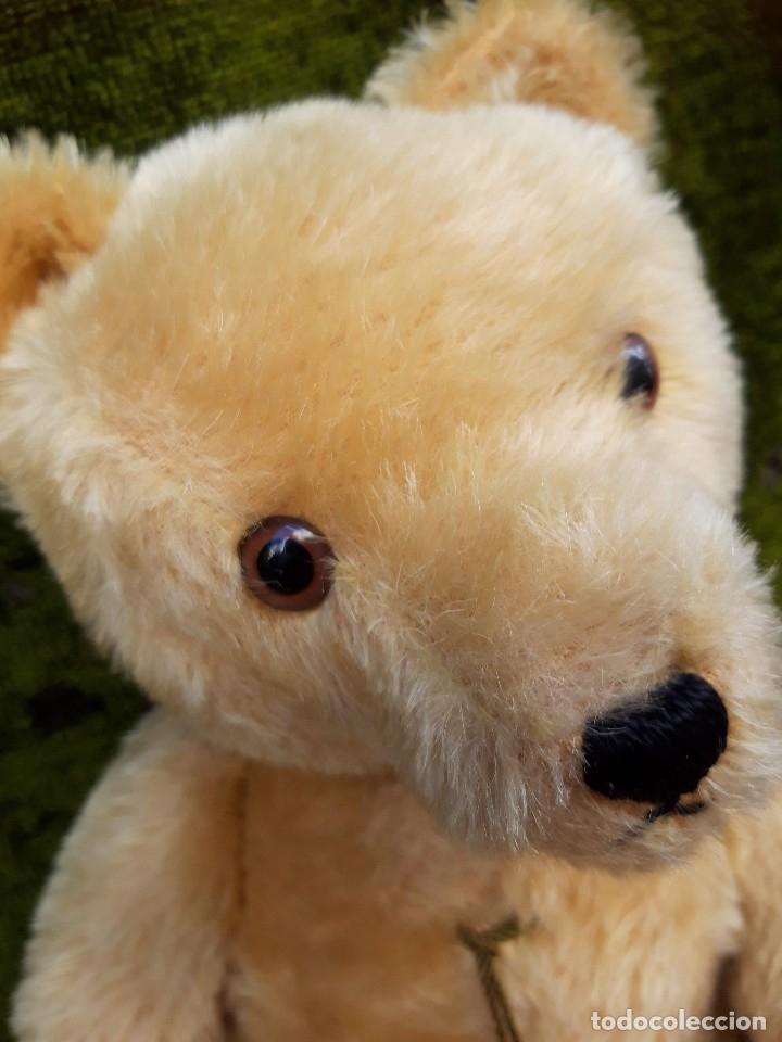 Juguetes Antiguos: Oso Teddy aleman. - Foto 5 - 180416488