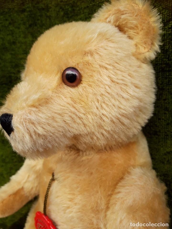 Juguetes Antiguos: Oso Teddy aleman. - Foto 6 - 180416488