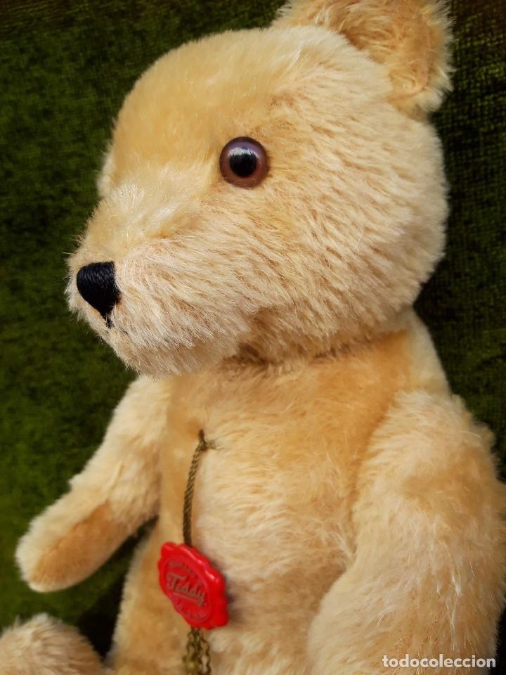 Juguetes Antiguos: Oso Teddy aleman. - Foto 7 - 180416488