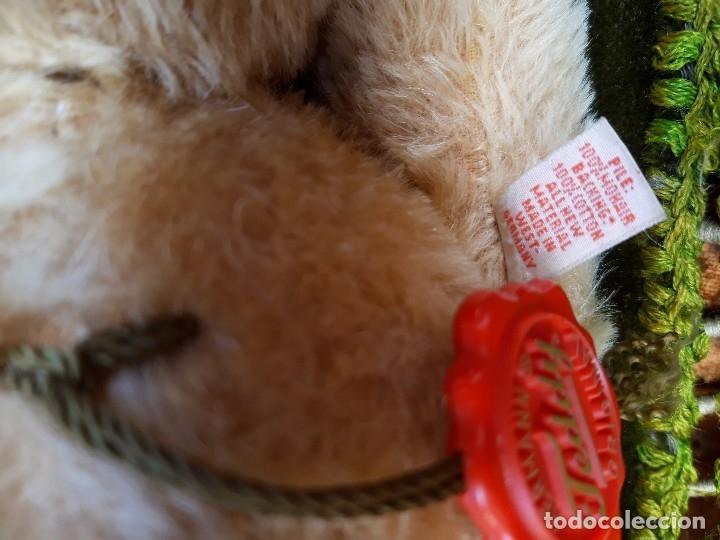 Juguetes Antiguos: Oso Teddy aleman. - Foto 11 - 180416488