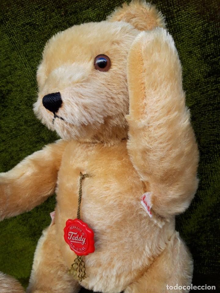 Juguetes Antiguos: Oso Teddy aleman. - Foto 12 - 180416488