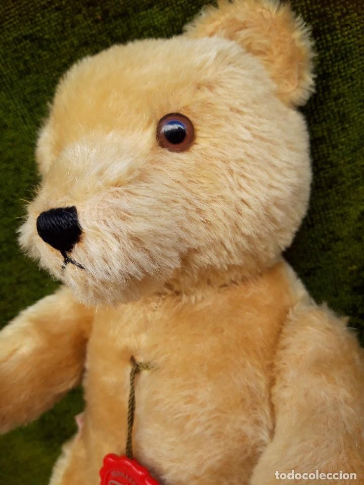 Juguetes Antiguos: Oso Teddy aleman. - Foto 13 - 180416488