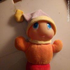 Brinquedos Antigos: GUSILUZ MOLTO. AÑOS 80. FUNCIONA.. Lote 191730986