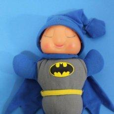 Brinquedos Antigos: GUSYLUZ BATMAN - MOLTO - GUSILUZ GUSI LUZ . Lote 192161315