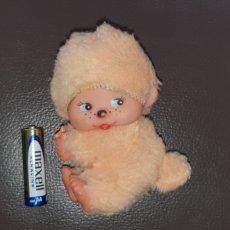 Brinquedos Antigos: PRECIOSO MONCHIHICCHI PITIPINZAS AÑOS 80'S EN BUEN ESTADO PITI PINZAS MONKIKI. Lote 193770285