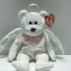 Juguetes Antiguos: BEANIE ORIGINAL BABY - MARCA TY - HALO - 1998 . Lote 193962580