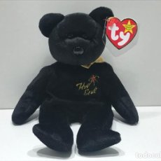 Juguetes Antiguos: BEANIE ORIGINAL BABY - MARCA TY - THE END. Lote 193963255