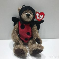 Juguetes Antiguos: BEANIE ORIGINAL BABY - MARCA TY - BUGSY. Lote 193963407