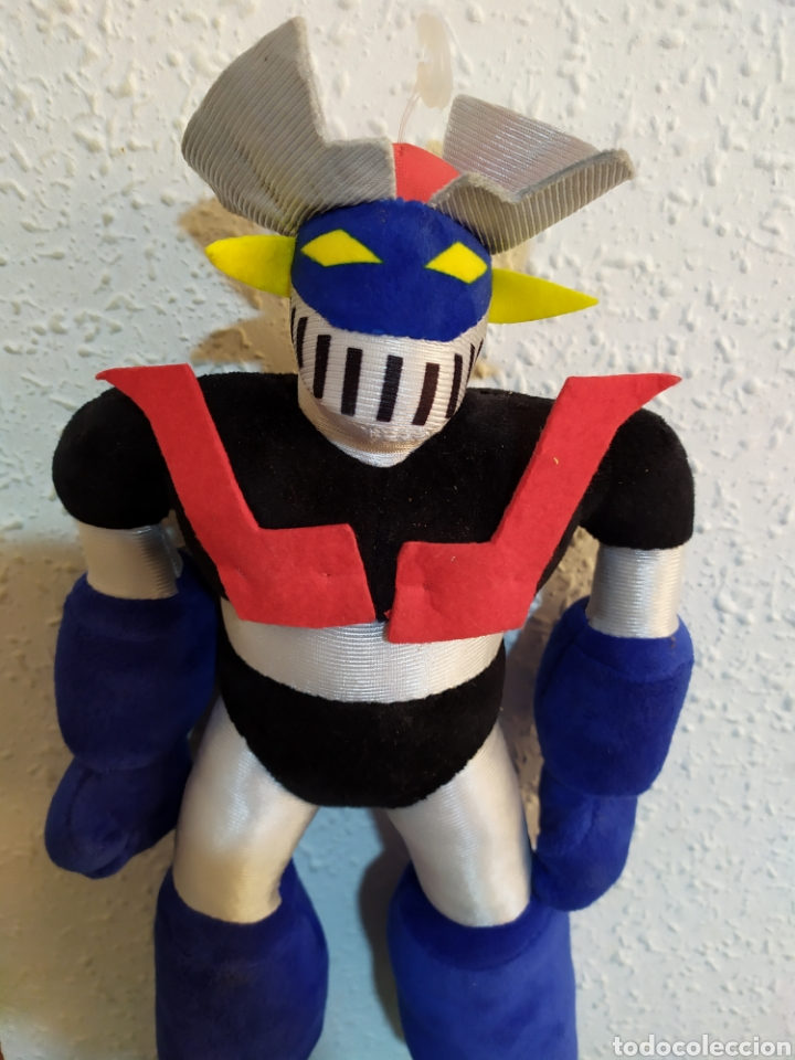 PELUCHE MAZINGER Z INFINITY PLAY BY PLAY (Juguetes - Ositos & otros Peluches)