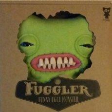 Juguetes Antiguos: FUGGLER. Lote 196302313