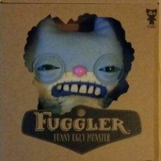 Juguetes Antiguos: FUGGLER. Lote 196302757