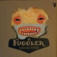 Juguetes Antiguos: FUGGLER GRANDE. Lote 196302978