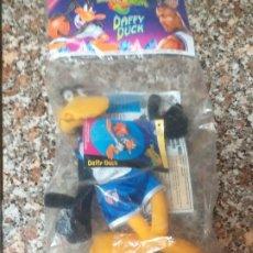 Brinquedos Antigos: TUNES SQUAD WARNER BROS SPACE JAM 1996 . Lote 201292676