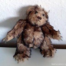 Juguetes Antiguos: OSO OSITO PEREZOSO PELUCHE TEDDY BEAR HERITAGE COLLECTION EDICIONES ATLAS. Lote 201301582