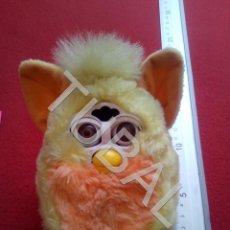 Brinquedos Antigos: TUBAL FURBY ESPAÑOL FUNCIONANDO 900 GRS CJ1. Lote 205282803