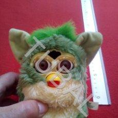 Brinquedos Antigos: TUBAL FURBY ESPAÑOL FUNCIONANDO 900 GRS CJ1. Lote 205282880