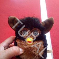 Brinquedos Antigos: TUBAL FURBY ESPAÑOL FUNCIONANDO 900 GRS CJ1. Lote 205282991
