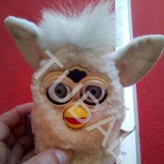 Brinquedos Antigos: TUBAL FURBY ESPAÑOL FUNCIONANDO 900 GRS CJ1. Lote 205283136