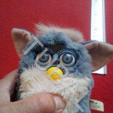 Brinquedos Antigos: TUBAL FURBY ESPAÑOL FUNCIONANDO 900 GRS CJ1. Lote 205283226