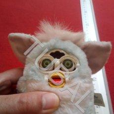 Brinquedos Antigos: TUBAL FURBY ESPAÑOL FUNCIONANDO 900 GRS CJ1. Lote 205283447