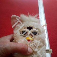 Brinquedos Antigos: TUBAL FURBY ESPAÑOL FUNCIONANDO SOLO UNA OREJA 900 GRS CJ1. Lote 205283755