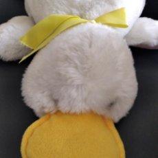 Brinquedos Antigos: PATO DE PELUCHE 49CM!!. Lote 207085913