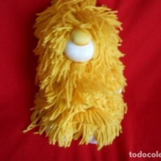 Juguetes Antiguos: SEIS PELUCHES. Lote 208173785