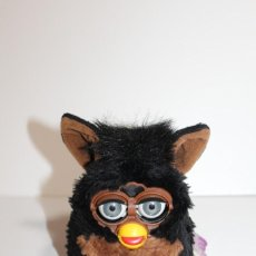 Jouets Anciens: FURBY TIGER ELECTRONIC - AÑO 98. Lote 210338180