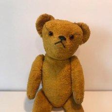 Juguetes Antiguos: OSO DE PELUCHE ANTIGUO - TEDDY BEAR - OSITO 3. Lote 210843947